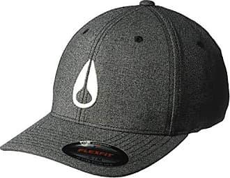 be1cd1f4bc9 Nixon Mens Deep Down Athletic Textured Hat