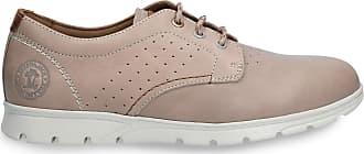 Panama Jack Mens Shoes Domani C804 Napa Taupe 41 EU