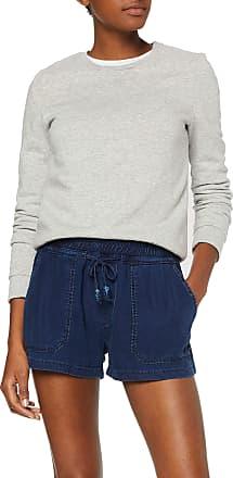 Pepe Jeans London Womens Sadie Shorts, Blue (Denim 000), W28 (size: 28)