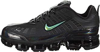 Nike Mens AIR Vapormax 360 Running Shoe, Black Black Anthracite Black, 13 UK