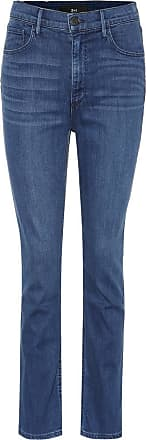 3x1 Jeans W4 Colette Slim Crop