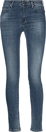 Oaks JEANS - Pantaloni jeans su YOOX.COM
