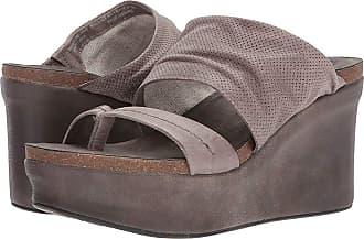 f4bde5ed65b OTBT Tailgate (Zinc) Womens Sandals