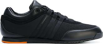 Yohji Yamamoto Boxing sneakers - Black