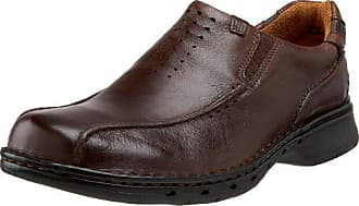 a8e0026d69 Clarks Clarks Unstructured Mens Un.Seal Casual Slip On,Brown,10.5 M US