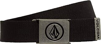 Volcom Circle Web - Men Belt - Black