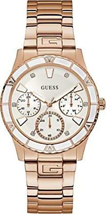 Guess Relógio Feminino Guess Aço Ladies Sport 92719LPGSRA6 Multifunção Rosé