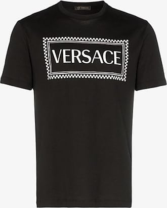 22e5b460 Versace® Printed T-Shirts: Must-Haves on Sale up to −80% | Stylight