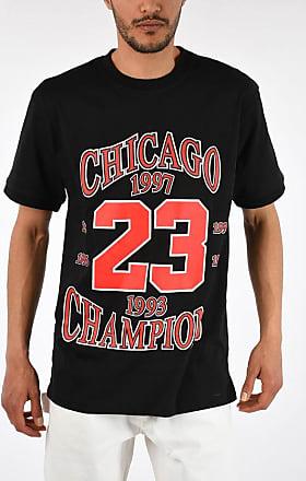 Ih Nom Uh Nit T-shirt Stampa CHICAGO CHAMPIONS size Xl