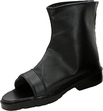 Cosstars NARUTO Killer B Anime Cosplay Shoes Boots
