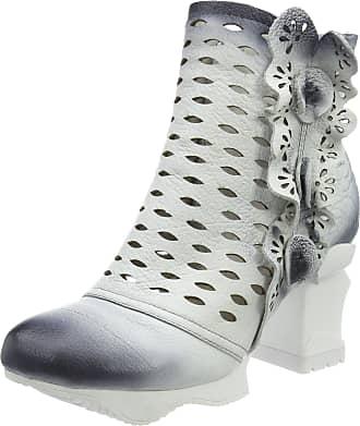 Laura Vita Womens ARMANCE 06 Boots, Beige Beige, 6 UK