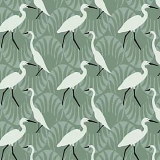 York Wallcoverings Tapete Evening Egret