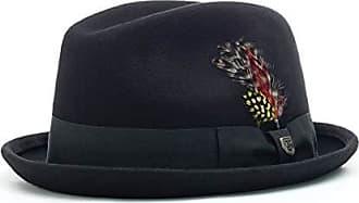 688a6071f9d9d Brixton® Felt Hats − Sale  up to −51%