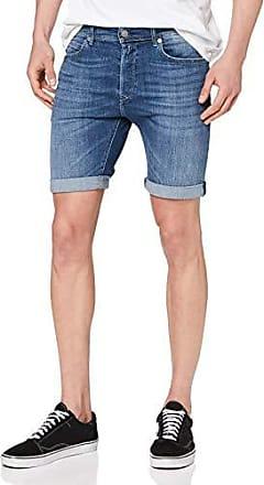 Replay Herren Shorts MA981 .000.8005222