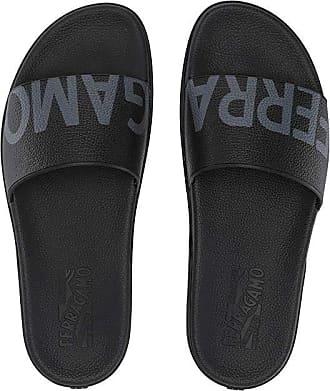 ae9d0c592 Men s Salvatore Ferragamo® Sandals − Shop now at USD  195.00+ ...