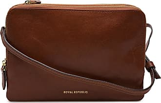Essential Eve Bag (Brown) (960 kr) Royal RepubliQ