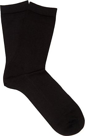 Falke Sensual Ankle Socks - Womens - Black