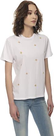 Re-hash T-shirt con ricamo