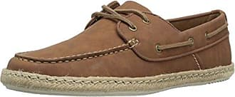 Call It Spring Mens Nydalewien Boat Shoe