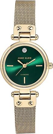 Anne Klein Womens watch Anne Klein AK/3002GNGB