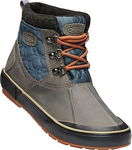 Keen Womens Elsa II Waterproof Quilted Ankle Boots