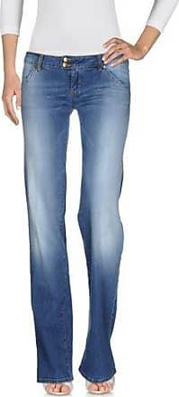 Met MODA VAQUERA - Pantalones vaqueros en YOOX.COM
