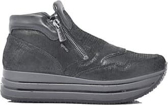Igi & Co Womens Trainers Black Black