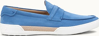 Tod's Loafers in Suede