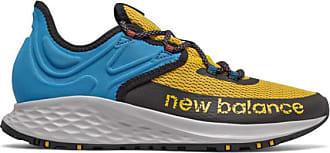 New Balance Trail Fresh Foam Trail Roav Sneaker für Herren | blau