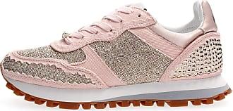 Liu Jo Wonder 2.0 BXX063 TX097 Sneakers Women Rosa 38