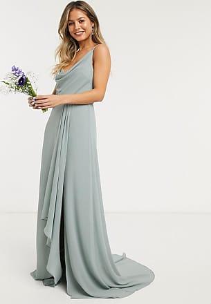 Robes Longues Tfnc : Achetez jusqu'à −77% | Stylight