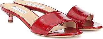 Gabriela Hearst Garcia leather sandals