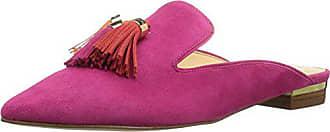 Ivanka Trump Womens Tizola Ballet Flat, Pink, 8 Medium US