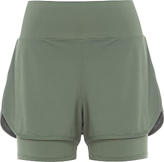 Body for Sure Short Liso - Verde