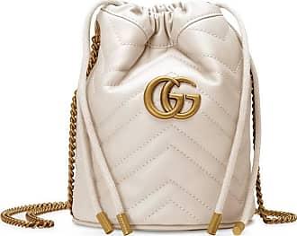 Gucci Marmont - GG Marmont mini bucket bag