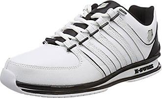 K Swiss Herren White Chocolate Sneaker Sneaker Neuer Stil S