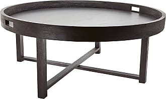Dimond Home ELK Home Signature Coffee Table Tray in Brown
