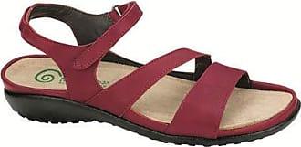 Naot Naot Womens Etera Dress Sandal, Berry, 35 EU/4 M US