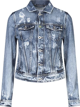 Pepe Jeans London DENIM - Jeansjacken/Mäntel auf YOOX.COM