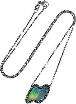mon collier pandora noirci