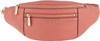 Michael Kors Mott MD Waistpack Sunset Peach