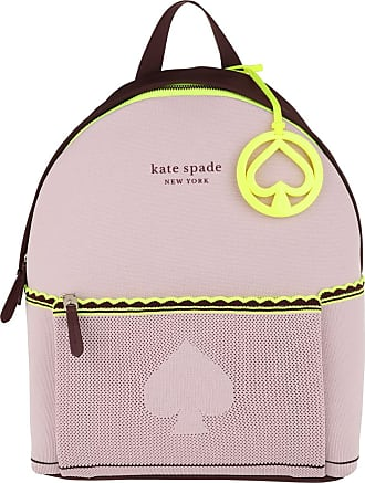 Kate Spade New York The Sport Knit City Pack Large Backpack Tutu Pink Rucksack rosa