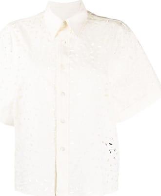 Ami Camisa de mangas curtas - Branco