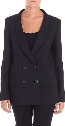 Pinko Primo black lined jacket