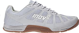 Inov-8 Inov-8 Mens F-Lite 235 V3 - Ultimate Supernatural Cross Training Shoes - Flexible and Lightweight - Silver - Silver Size: 11.5 UK