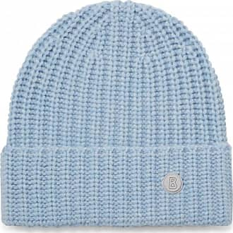 Bogner Kaschmir-Mütze Candel für Damen - Hellblau