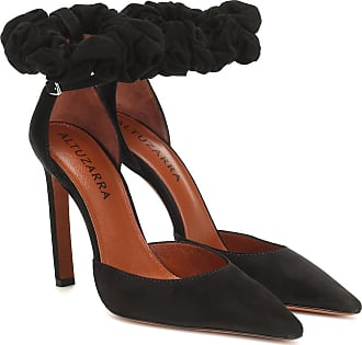 Altuzarra George suede pumps