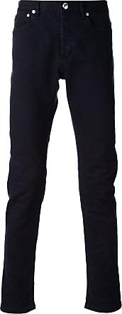 A.P.C. Calça jeans Standad slim - Azul