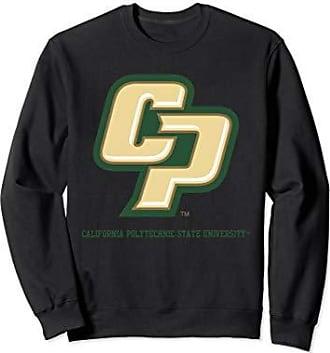 Venley Cal Poly SLO Mustangs Womens NCAA Cozy Sweatshirt PPCPO22