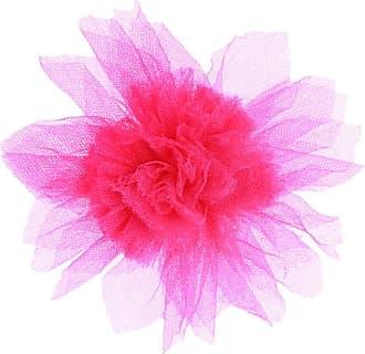 Undercover Silk Brooch Womens Pink